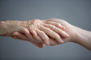Massage voor senioren